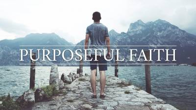 Purposeful Faith